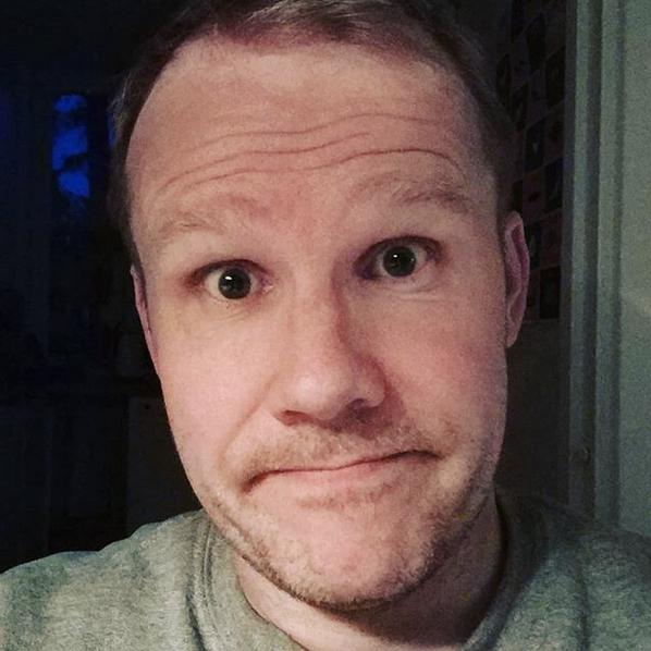 När smartheten agerar lite för snabbt (jag råkade radera mitt Instagramkonto)