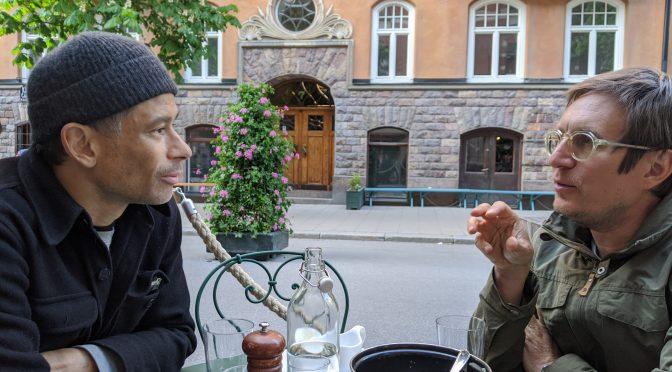 Les hommes Suedenborges